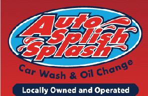 Auto Splish Splash