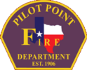 Pilot Point Fire Department
